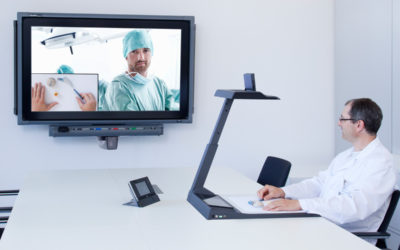 Case Study: Specialists On Call improves telemedicine quality of service in days.