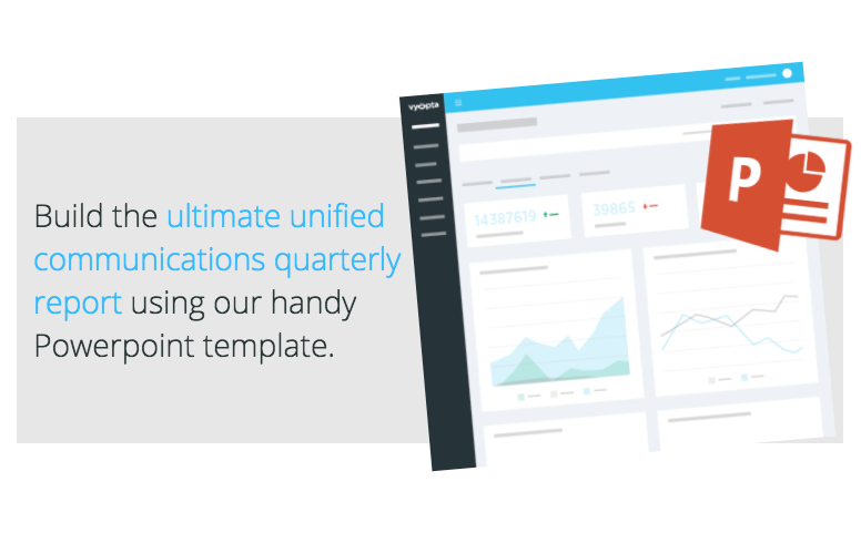 Guide: Unified Communications Reporting by Quarter [Template Included]