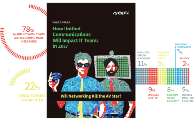 White Paper: How Unified Communications Will Impact IT Teams