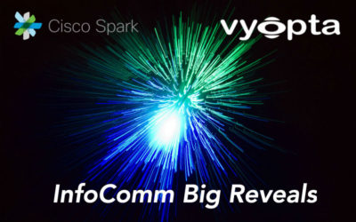 Partnerships Creating Sparks at InfoComm