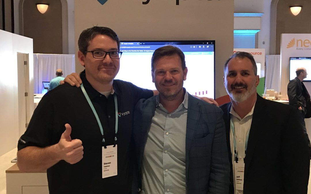 Highlights from Cisco Collaboration Summit 2017