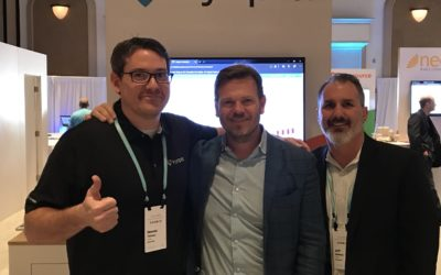 Highlights from Cisco Collaboration Summit