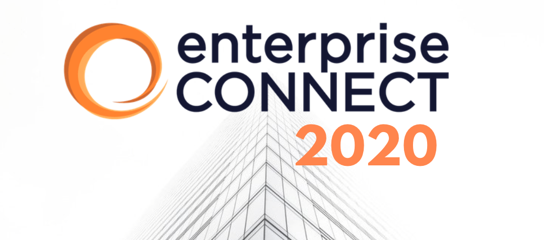Enterprise Connect 2020 Postponed: What Now?