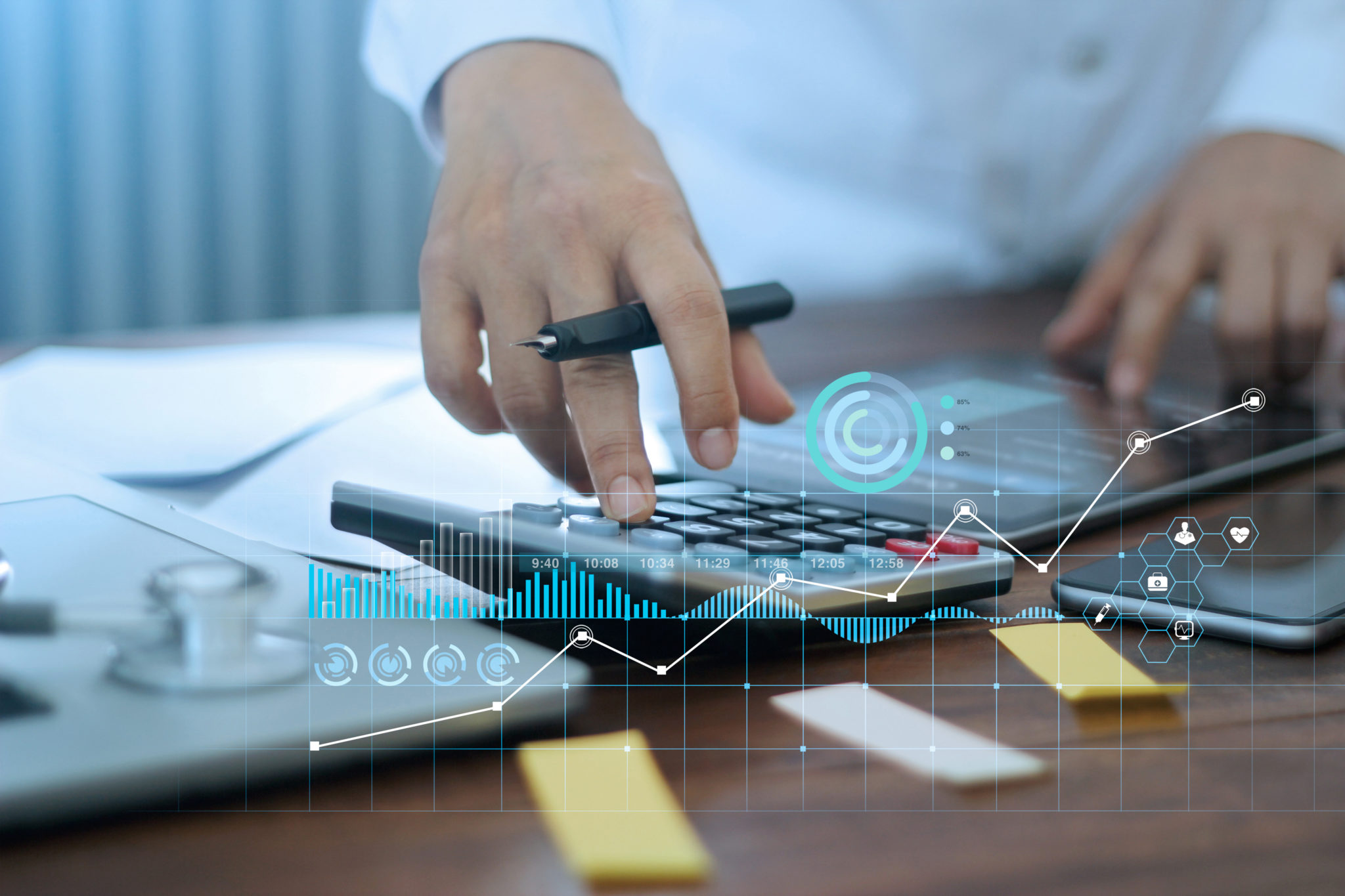 Financial services leaders face important hybrid work questions